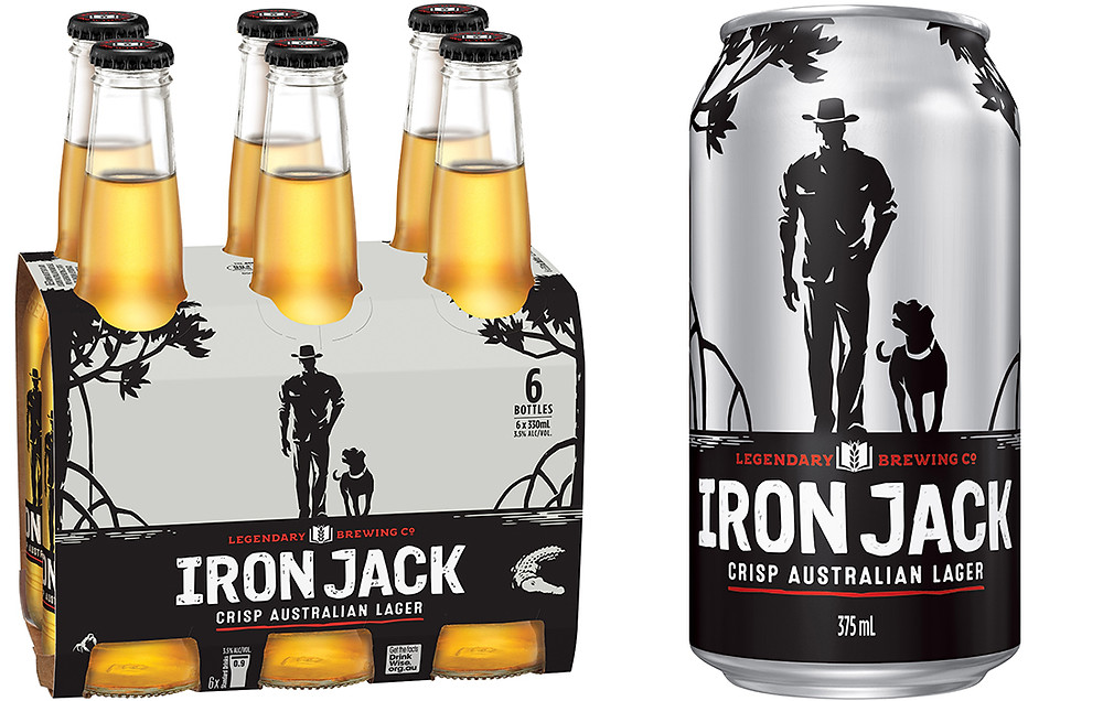 Iron Jack. The Sip