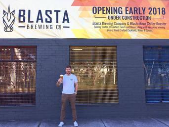 Blasta Brewing a big winner from stadium beer block