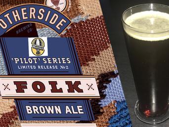 Otherside crosses river to offer beer Folk