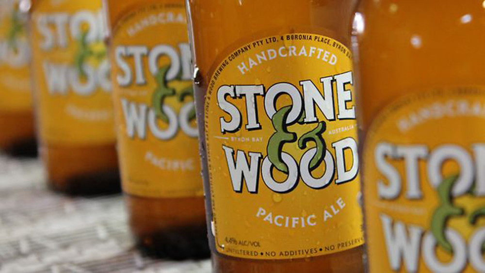 Stone and Wood Pacific Ale Hottest 100 Craft Beers The Sip