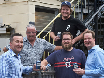 Pirate Life sale changes tack for Aussie brewing