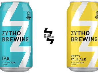 Plenty of zesty zip in Zytho Brewing debut beers