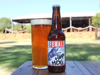 Feral addresses rumour brewery is on the move