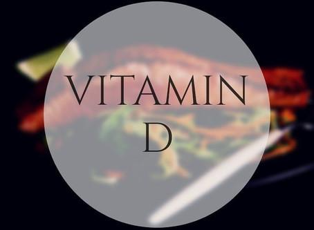 Vitamin D and Hair Loss
