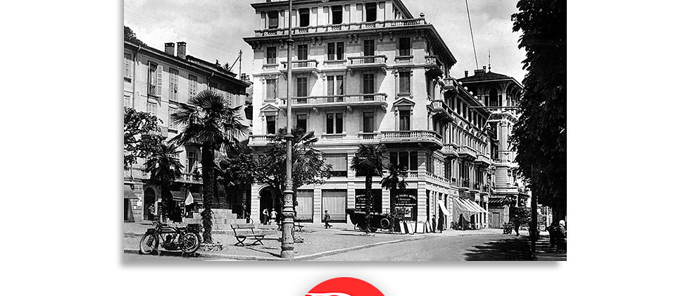 Lugano 1930 c.a.