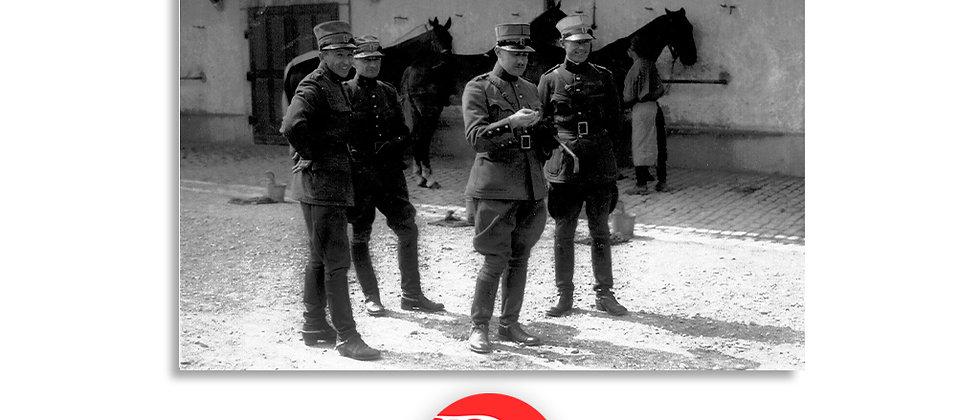 Generali riuniti anno 1928 c.a.