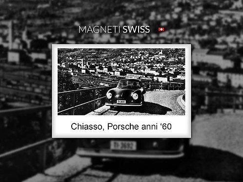 Chiasso, Porsche anni '60
