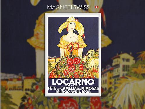 Festa delle Camelie 1925 - Locarno