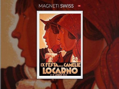Festa delle Camelie 1932 - Locarno