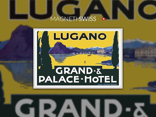 Grand Palace Hotel - Lugano