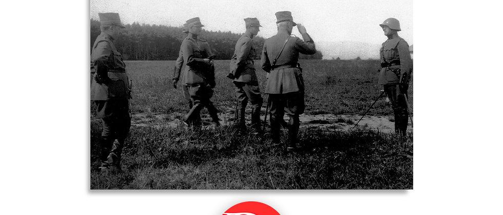 Soldati anno 1928 c.a.