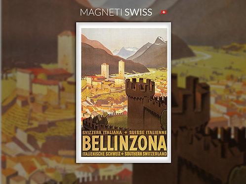 Svizzera Italiana - Bellinzona