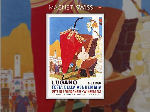 Winzerfest 1968 - Lugano
