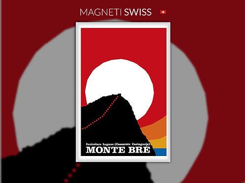 Monte Brè - Funicolare Lugano