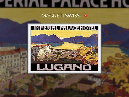 Imperial Palace Hotel - Lugano