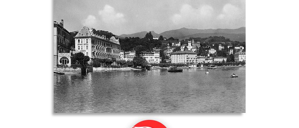 Lugano Paradiso anno 1940 c.a.
