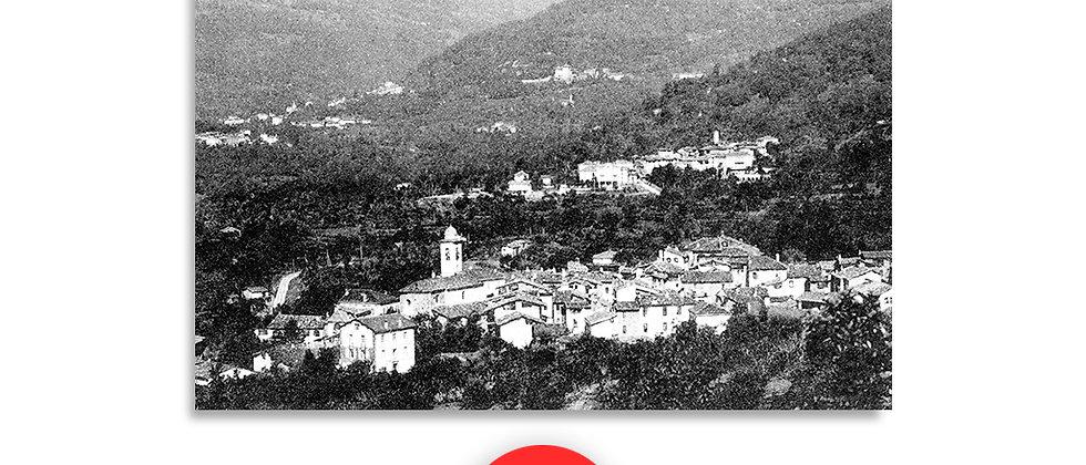 Cadro panorama anno 1935 c.a.