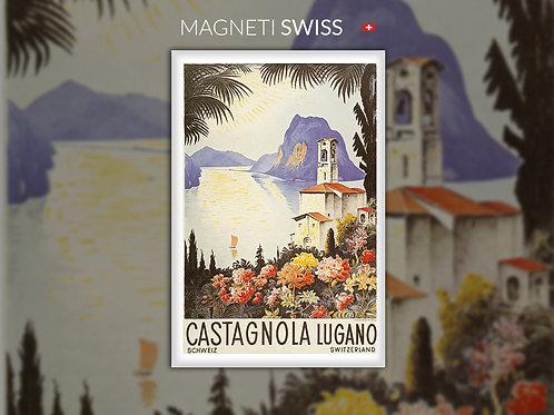 Castagnola - Lugano