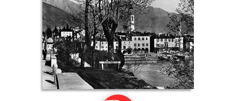 Ascona anno 1933 c.a.