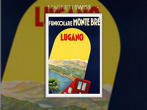 Funicolare Monte Brè - Lugano