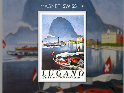 Lugano - Suisse