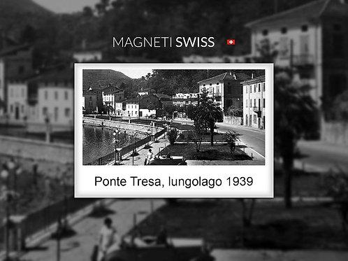 Ponte Tresa, lungolago 1939