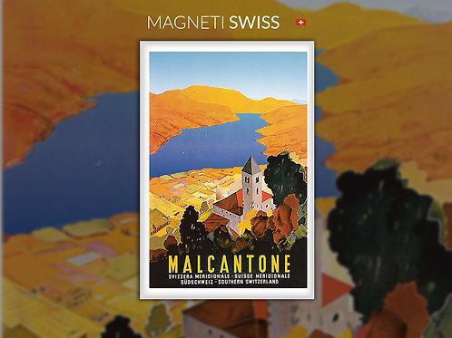 Southern Switzerland - Malcantone