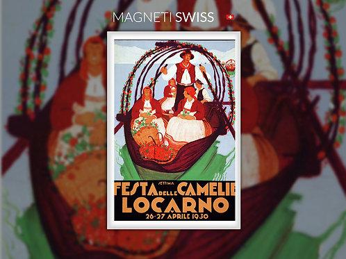 Festa delle Camelie 1930 - Locarno