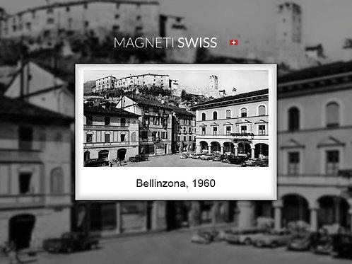 Bellinzona, 1960