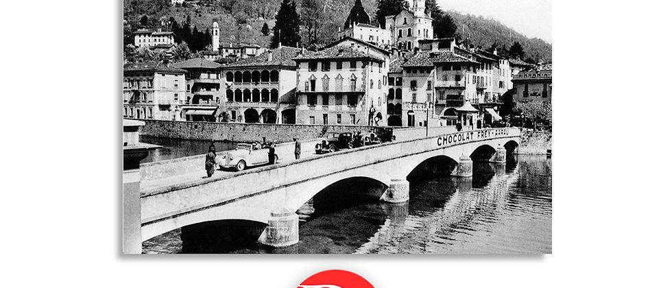 Ponte Tresa primi '900