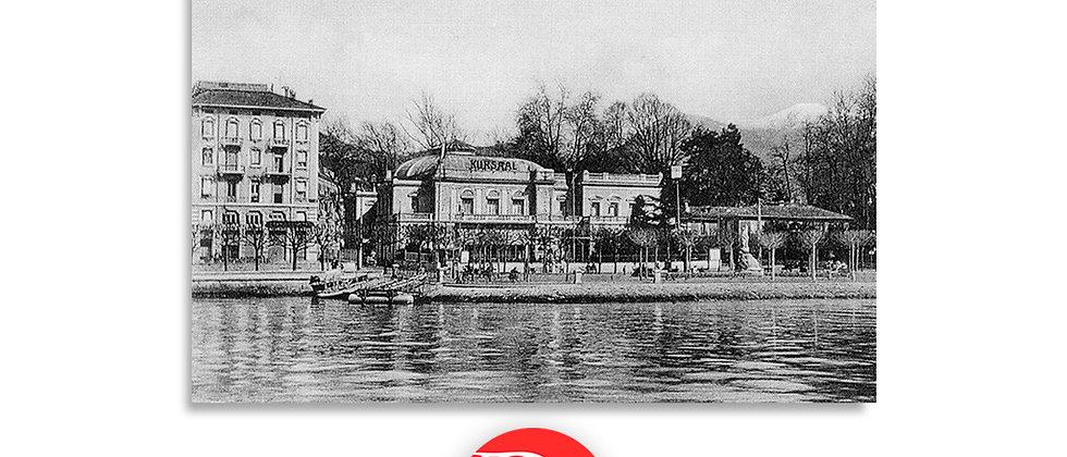 Lugano Kursaal primi '900