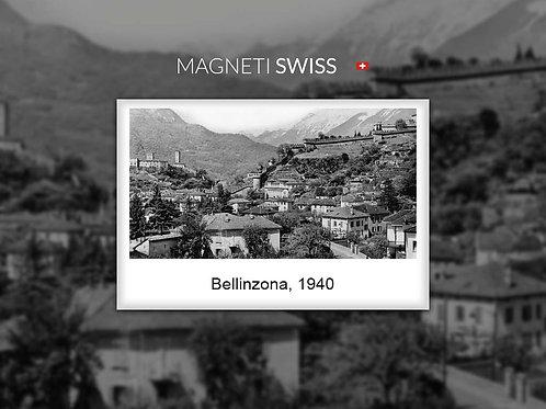 Bellinzona, 1940