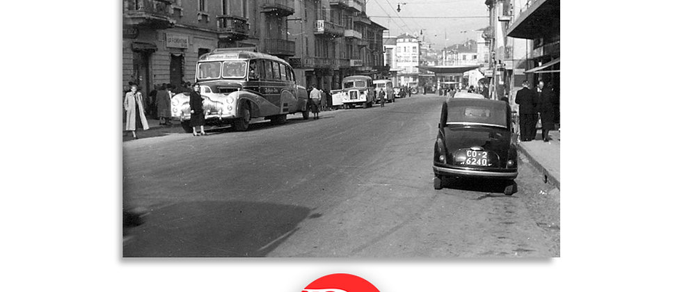 Chiasso anni '50