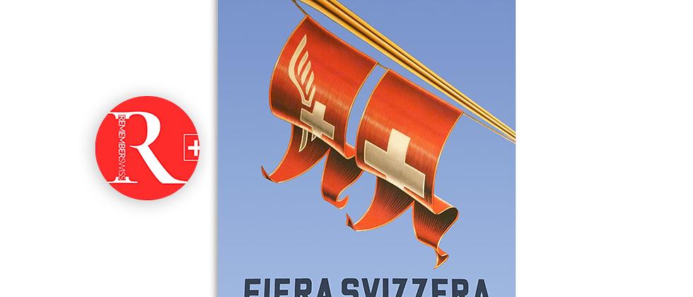 Fiera Svizzera, Lugano 1950