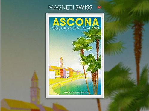 Southern Switzerland - Ascona