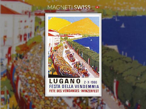 Winzerfest 1960 - Lugano
