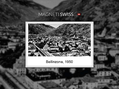 Bellinzona, 1950