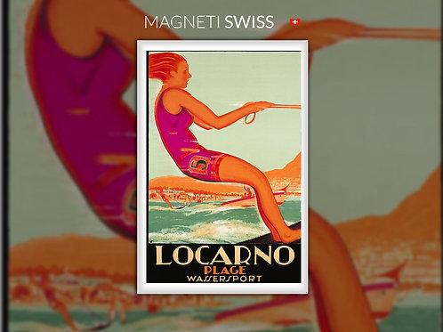 Wassersport - Locarno plage