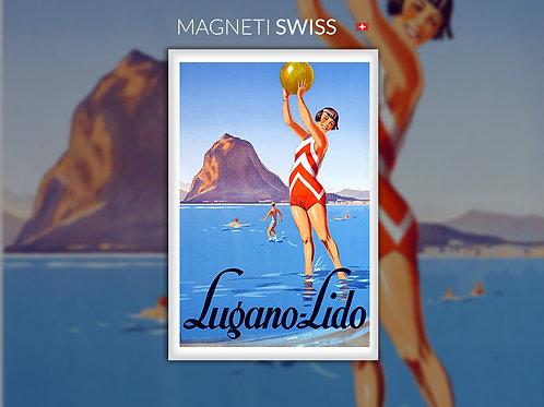 Lugano lido