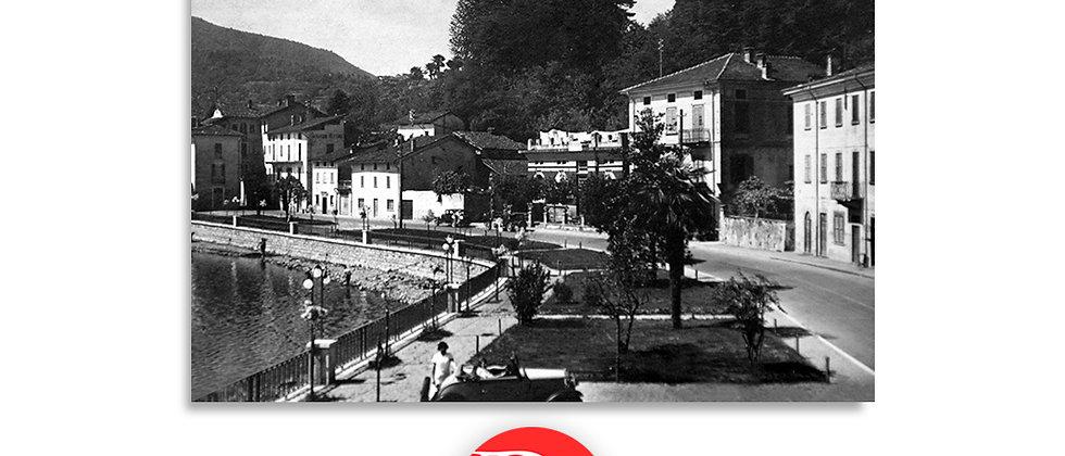 Ponte Tresa anno 1939 c.a.
