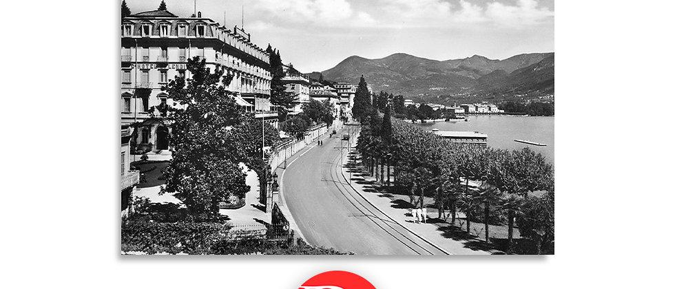 Lugano Paradiso anno 1930 c.a.