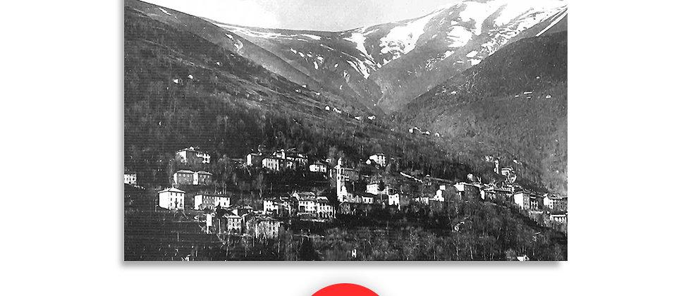 Bidogno panorama anno 1920 c.a.
