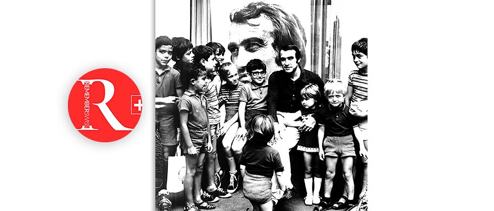 Clay Regazzoni anni '70