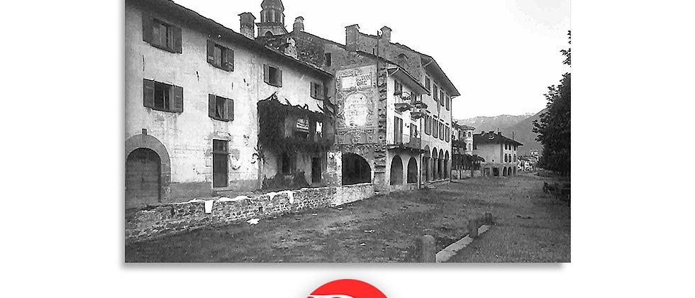 Ascona anno 1920 c.a.