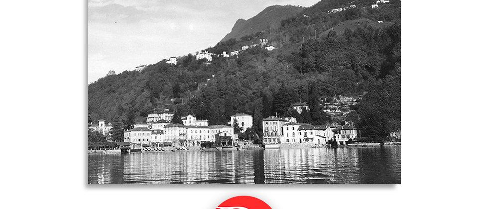 Lugano Cassarate anno 1940 c.a.