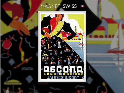 Lago Maggiore - Ascona