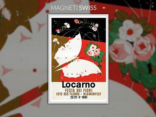 Festa dei fiori 1961 - Locarno