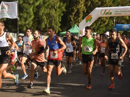 Últimos días para inscribirte a la maratón de la ciudad