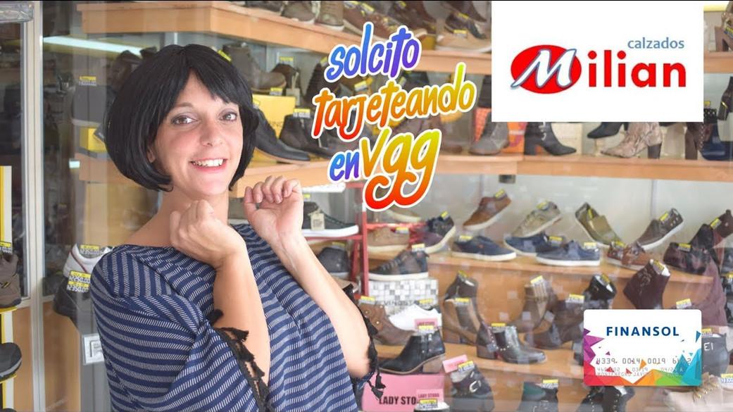 Mirá el episodio de #solcitorecomienda en Milian