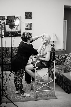 Makeup Artist Cleveland/Akron Ohio Area